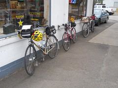 Rando bikes in Boring