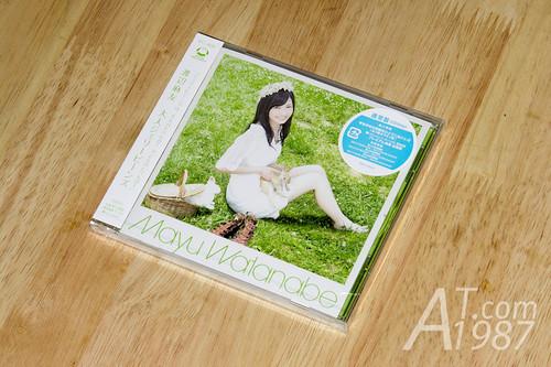 Watanabe Mayu Otona Jelly Beans Regular Edition