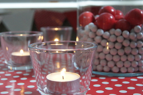 DSimple Christmas Table Ideas
