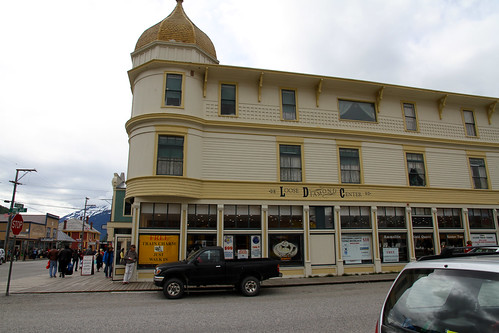 Skagway - Loose Diamond Center Lies