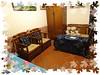 水頭40號民宿(水調歌頭)和室客廳