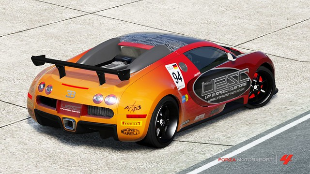 Veyron design request 7706472120_0631b167ef_z