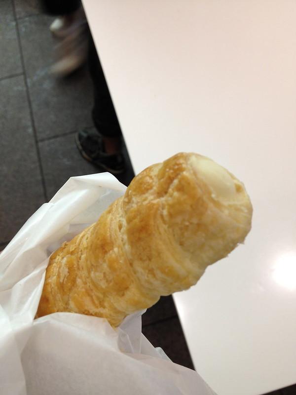 六花亭 サクサクパイ