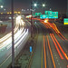 Night traffic on Kellogg Dr (7 sec), 19 Feb 2016 by photography.by.ROEVER
