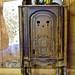 Vintage radio (just like I have!), Garnet Ghost Town MT