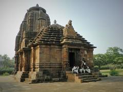 Bhubaneshwar 36 - Rajarani Temple