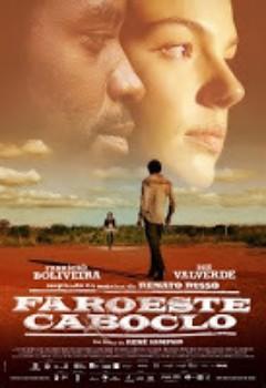 Assistir Faroeste Cabloco Online