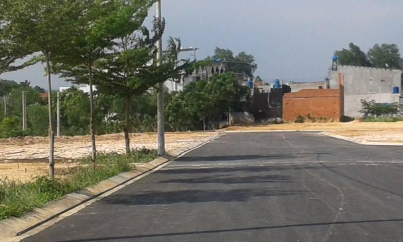 Hình ảnh Khu dân cư nhà vườn Daresco Residence