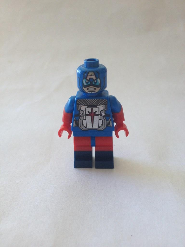 Rogueverse Atom (Update)