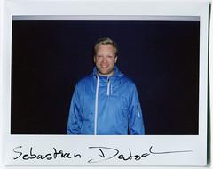 Polaroid Shots