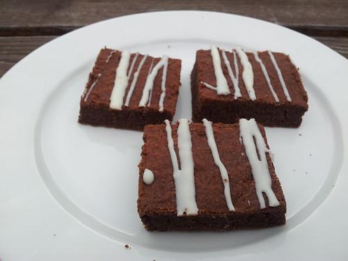 Kavovy shortbread