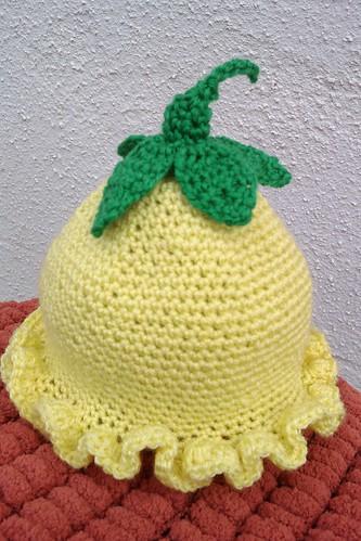 Crochet Pattern For Flower Fairy Primrose Hat : Haylees Hats