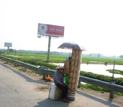 V-Route Hanoi-Lang Son (7)
