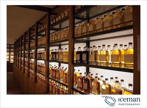 Yamazaki Distillery 306