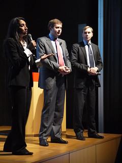 JavaOne 2012 Tokyo Day1, Keynote Speakers