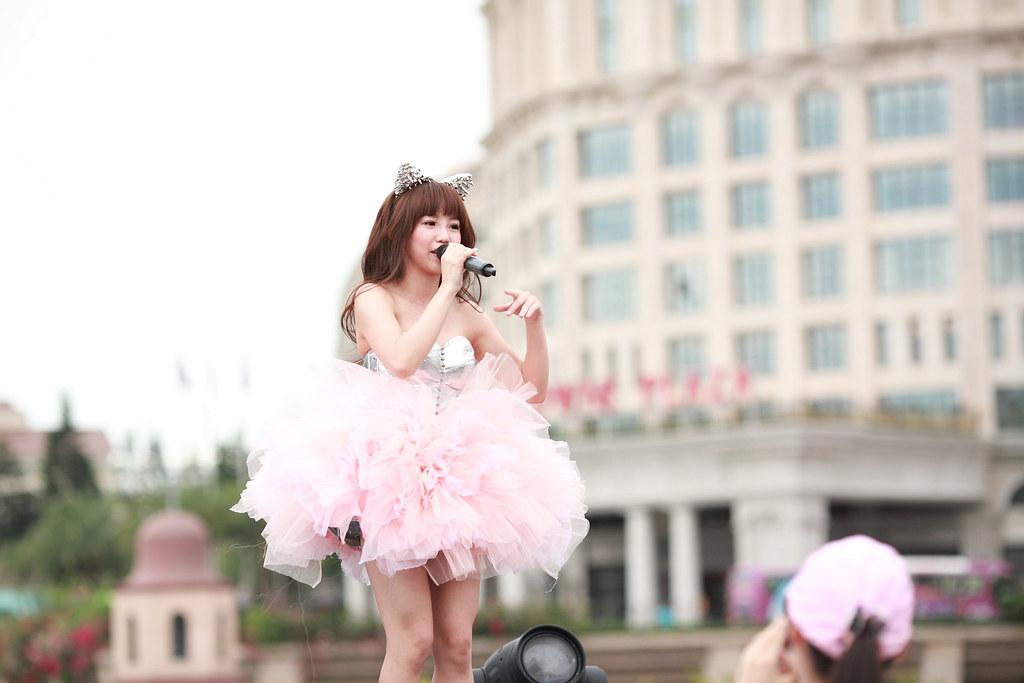 第一次拍音樂節-義大2012亞洲音樂節