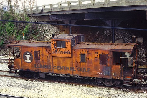 ICG 199649 at  Dyersburg TN Mar 6, 1998