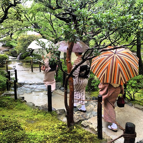 Tradition, Ginkaku-Ji #japon #japan #kyoto