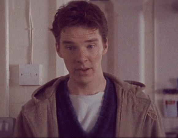 Rory Benedict Cumberbatch Benedict Cumberbatch a...
