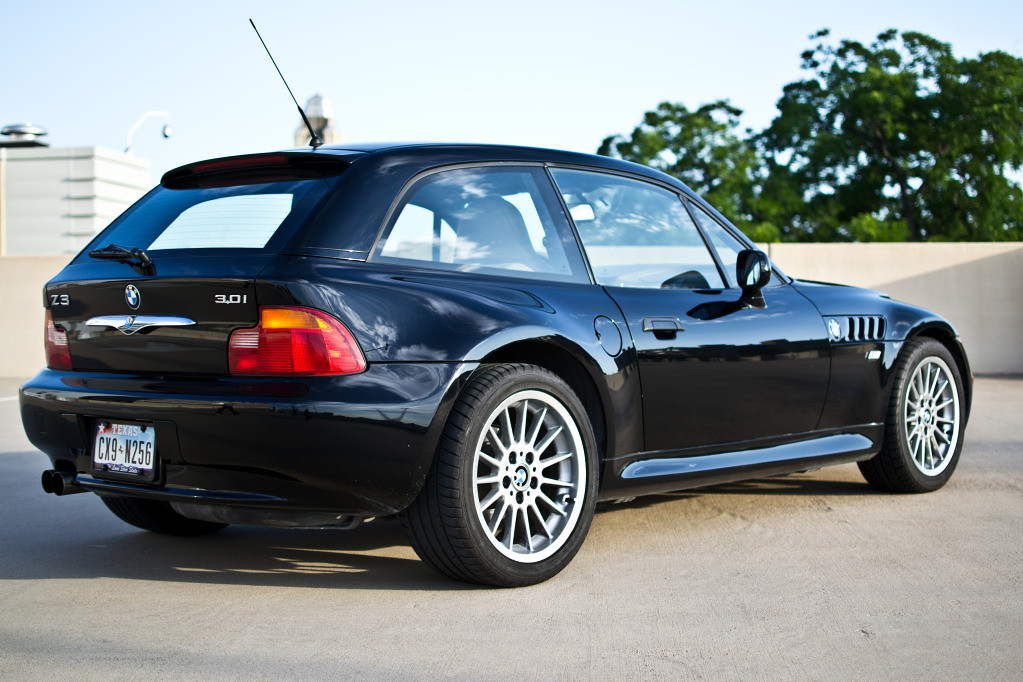 2002 z3 coupe jet black beige coupe cartelcoupe cartel. Black Bedroom Furniture Sets. Home Design Ideas