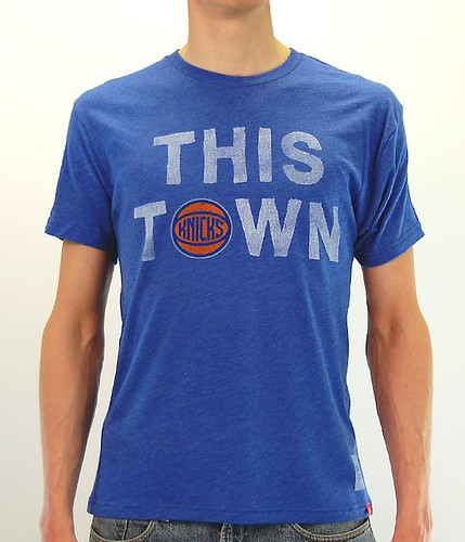 This Town Knicks T-Shirt