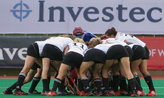 Investec London Cup - Match 6 Germany v Great Britain