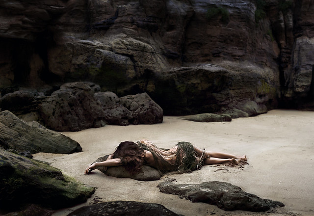 Alisa Andrei - When the waters slip away..
