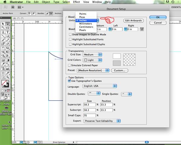 make pdf document smaller size