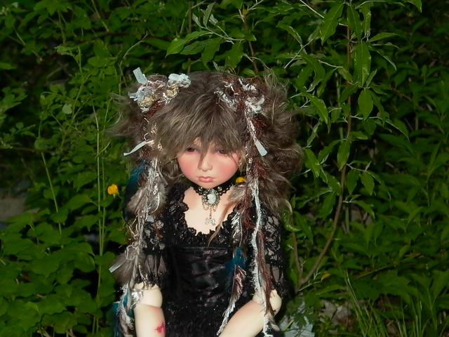 Dollmore Lusion Dahlia
