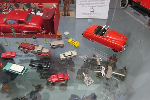 Pikkuautoja Prahassa 2 by Anna Amnell