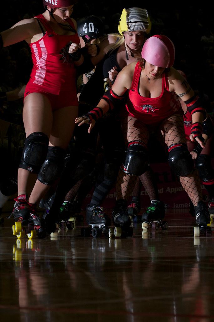 Smash Malice vs Brutal Pageant 64
