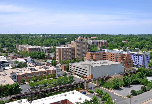 Executive Search Firms Raleigh, North Carolina