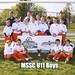MSSC U11 Boys