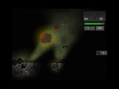 juegos de tiros a zombies
