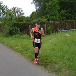 Longue distance Vendome Triathlon 2012