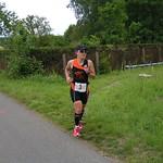 Longue distance Vendome Triathlon 2012