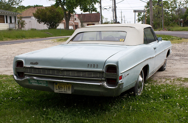 1968 ford galaxie 500 convertible flickr photo sharing. Cars Review. Best American Auto & Cars Review