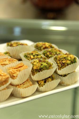 Pastries, Baaji's