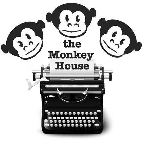 """The Monkey House DRAFT 1"" by aforgrave, on Flickr"