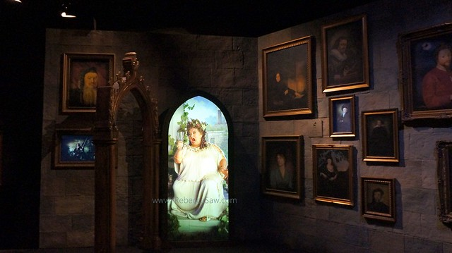 HARRY POTTER THE EXHIBITION - ArtScience Museum, Singapore (34)