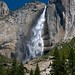 Windblown Yosemite Falls