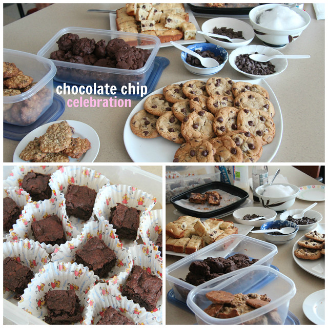 Chocolate Chip Party