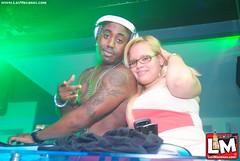 Noche de Semáforo+HBD DJ Black @ Moccai Glam Club