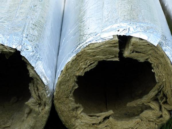 В Омске оценили энергосберегающий материал в виде Isotec матов