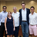 "Reunion 2012: ""Stories of Success: Alumni Entrepreneurs IN Business"" Panel"