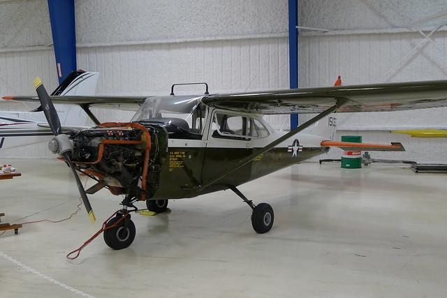 Cessna T-41B Mescalero