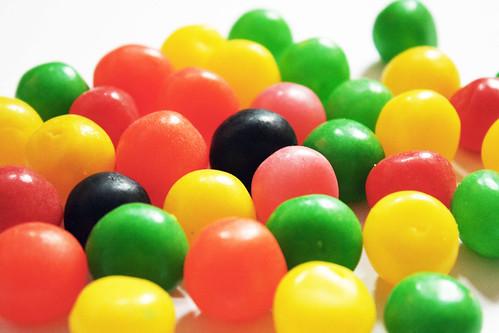 Jelly Balls