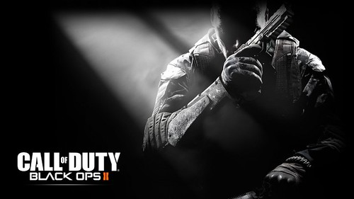Black Ops 2 Wii U Won't Support Call of Duty Elite at Launch
