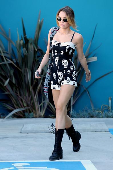 Miley+Cyrus+Pants+Shorts+Romper+tvphVLnJTQwl