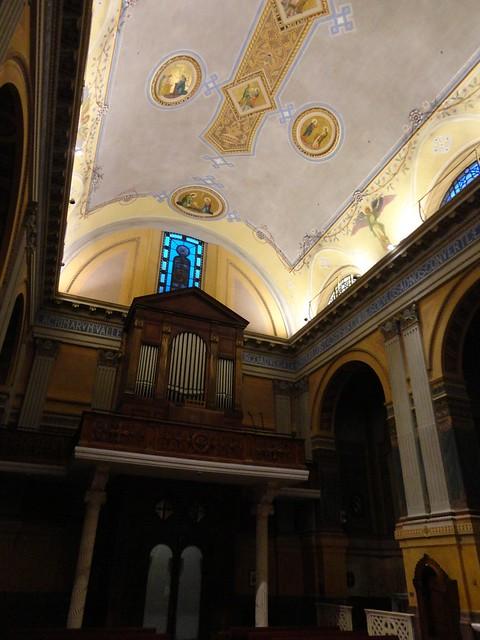 Chapel - Domus Australia
